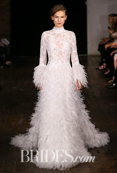 Wedding dress by Rivini by Rita Vinieris