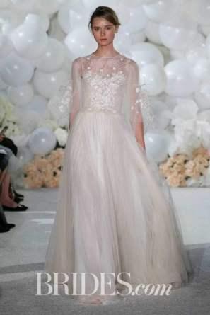 Edward James/Indigital.tv Wedding dress by Mira Zwillinger