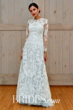 Photo by Rodin Banica/Indigital.tv Wedding dress by David's Bridal