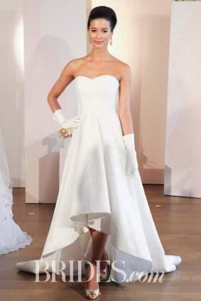 Photo by Gerardo Somoza/Indigital.tv Wedding dress by Anne Barge