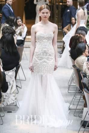 Photo by Edward James/Indigital.tv Wedding dress by Sachin & Babi