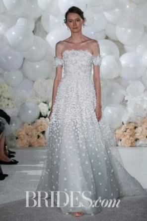 Edward James / Indigital.tv Wedding dress by Mira Zwillinger