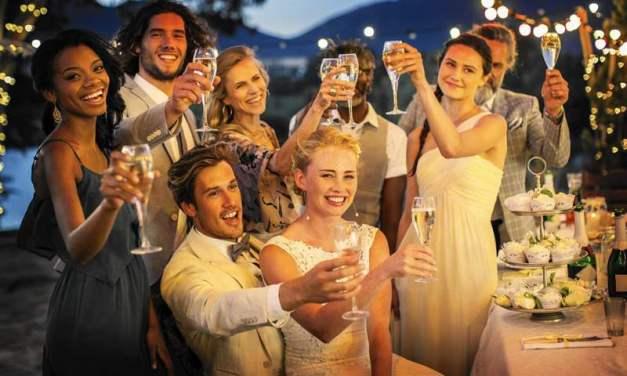 Tέσσερα πράγματα που εκνευρίζουν αφάνταστα τους καλεσμένους σε έναν γάμο
