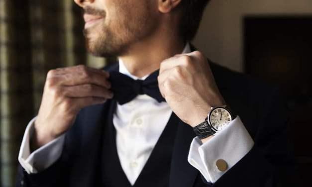 Τι να προσέξετε στο γαμπριάτικο κοστούμι