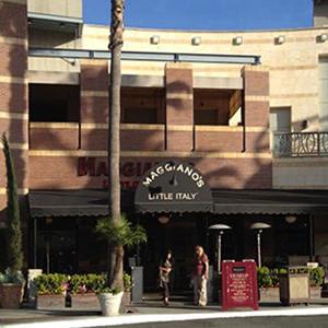 restaurants in Woodland Hills