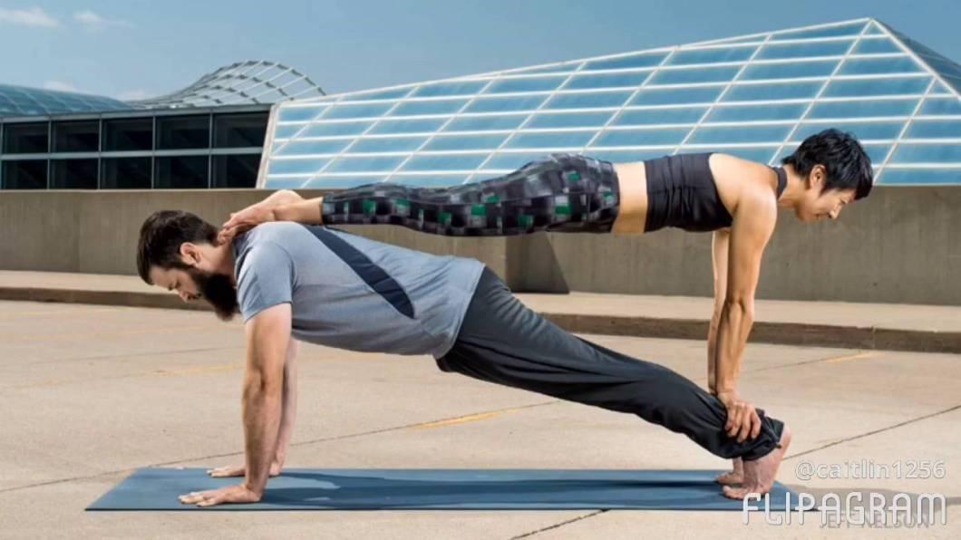 Funny Yoga Poses For Two | Kayaworkout co