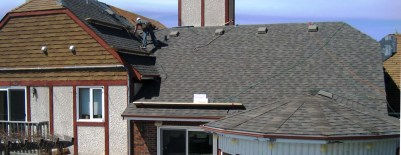 Beauchemin Home Roof and Insulation