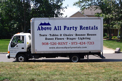 rent tables and chairs nj wheelchair door width party tent rentals in new jersey rental company