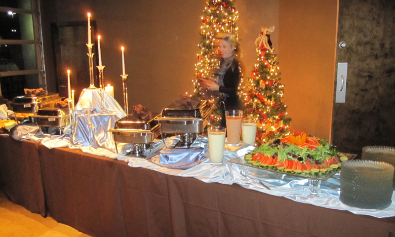 Gallery Above Amp Beyond Catering