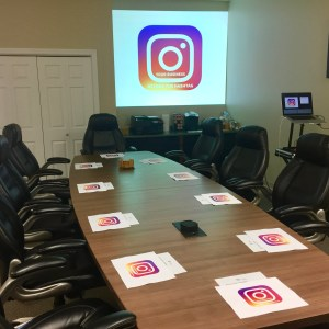 Instagram For Business Workshop - Above and Beyond Marketing Strategies