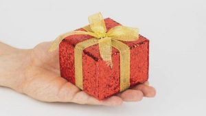 small business owner gift christopher pagli blog