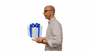 christopher pagli gift ideas for real estate agents and small business owners