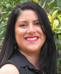 Patricia Paris, IT and Special Projects Manager