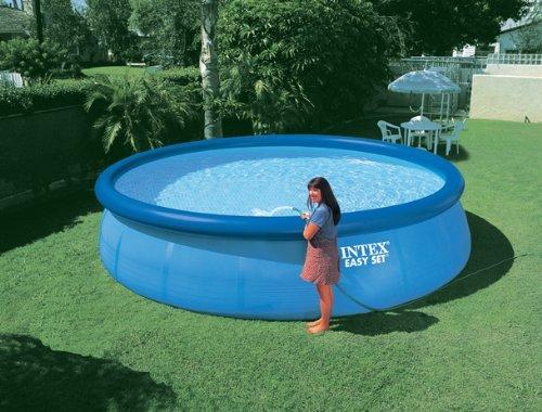 Intex Pools intex above ground pool pumps | best above ground pools