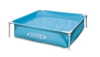 intex mini frame pool review - Intex Pools