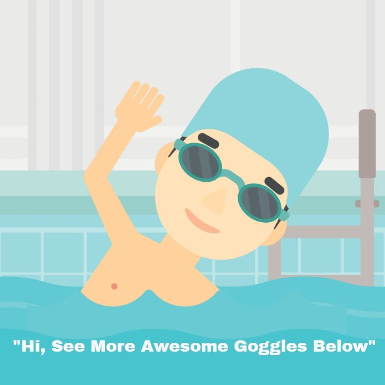 best swim goggles review