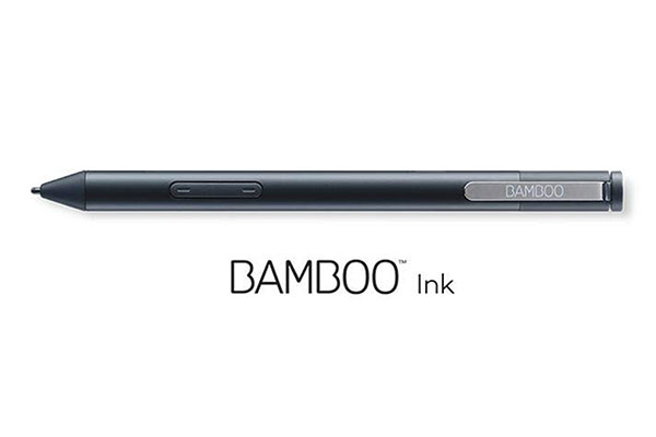 Bamboo Ink Smart Stylus Pen Microsoft 10 Surface Pro Go Book Asus HP Acer Dell