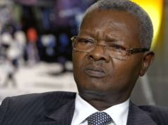 Togo opposition chief arrested for declaring self president
