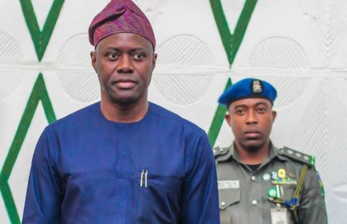 Oyo State Record First Death Of Coronavirus - Gov. Seyi Makinde Reveals