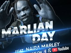Naira Marley announces online concert for Marlian Day