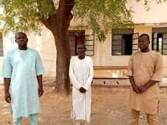 70 Year Old Man and Two Others Land in Trouble For Insulting President Buhari on Social Media