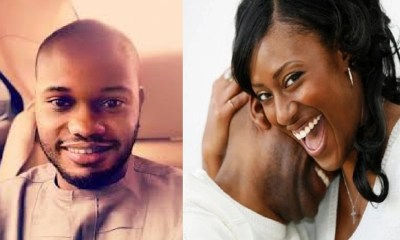 Man Narrates How He Faked His Own Obituary Poster To Run Away From A Relationship