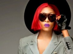 Cynthia Morgan talks about being sick, her change of name to Madrina, leaving Northside Entertainment, Peter P Square agrees [Video]