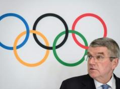 'Last option' - no Olympic postponement beyond 2021, says Bach