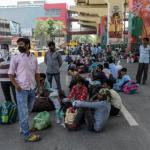 30 migrant workers killed in India lockdown crashes