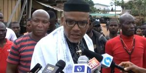 We Are Not The One, None Of Our Members Were Arrested With AK47 - IPOB React