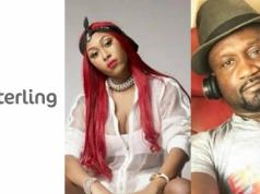 Sterling Bank Comes To Cynthia Morgan's Rescue, Offers Her a Deal of a Life Time
