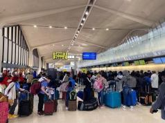 Federal Govt. Suspends Evacuation Of Stranded Nigerians Brings Out New Policy