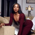 Seyi Shay's Instagram account deactivated after claims it was hacked