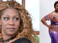 Former Nollywood star Regina Askia recounts how she escaped the 9/11 attacks in New York