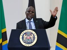 Tanzanian President Questions COVID-19 Kits After Goat And Pawpaw Tests Positive For Virus