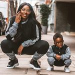Tiwa Savage says she once bought 56 dinosaur toys for her son in a day [Video]