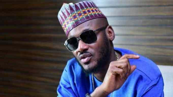 """""""Don't Be Embarrassing God Everywhere """"- Tuface Idibia Slams Pastors And Imams"""