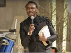 'My Church Will Remain Closed' – Pastor Chris Okotie Rejects Guidelines For Reopening Worship Centres