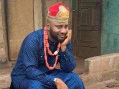 Indecent Dressing Is Not An Invitation For Rape – Actor Yul Edochie