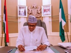 BREAKING: COVID-19: Buhari Finally Reopens Churches, Mosques