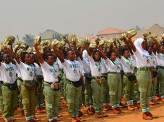 Consider Suspending NYSC Camps For 2 Years – Osinbajo Committee To FG