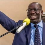 Breaking News: Edo State Governor, Godwin Obaseki Formally Joins PDP (Video)