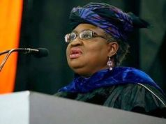 AU Disqualifies Okonjo-Iweala From Contesting For World Trade Organisation DG