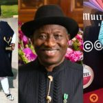 Aki Reveals Why He'll Be Forever Grateful To Ex-President, Goodluck