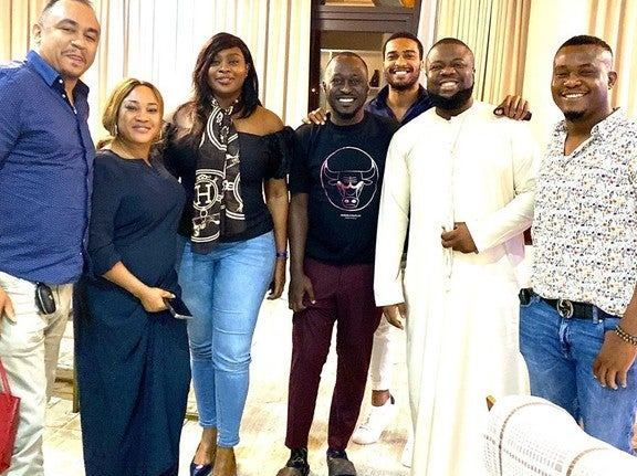 Daddy Freeze Quotes Bible Defending His Association With Hushpuppi