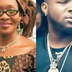 'Soon You Will Be On A WheelChair' – Kemi Olunloyo Places Huge Curse On Davido