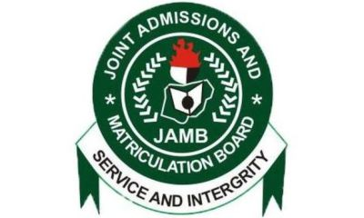BREAKING: JAMB Announces 2020 Cut-Off Marks For Universities, Polytechnics And Colleges