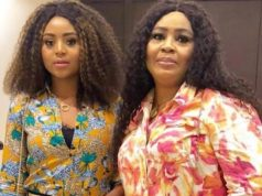 Actress Rita Daniels Curses Troll Who Dragged Her Over Her Daughter Regina's Marriage