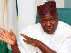 Breaking News: Dogara Dumps PDP Again, Returns To APC