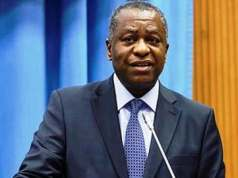 Foreign Affairs Minister, Onyeama, Contracts COVID-19